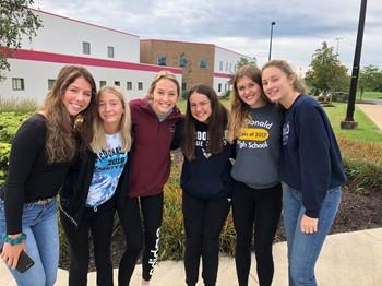 Sophomores Visit TCTC