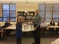 Elementary News: Student Spells Victory