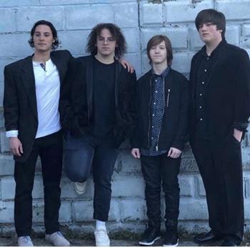 Local Rock Stars